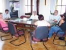 Prefeito promete melhorias nas instalações da UAB/UFRGS