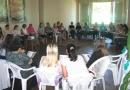 Orientadoras Educacionais trocam experiências na SME