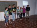 UAB divulga período de matrículas de Educação no Campo e realiza aula inaugural de Letras/Espanhol