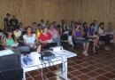 UAB realiza vestibular de Educação no Campo