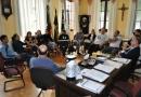 Reunião com a UAB define reforma na sede do polo local