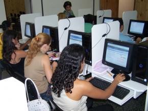 Nove cursos estão em andamento no polo de Itaqui