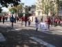Desfile escolar (Foto: Divulgação/Sec. de Educação)