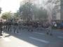 Brigada Militar marcou presença (Foto: Divulgação/Sec. de Educação)