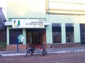 Polo local da UAB divulga listagem dos classificados no vestibular de Letras Espanhol